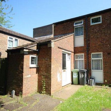 Rent this 3 bed house on Gannet Lane in Wellingborough, NN8 4NN
