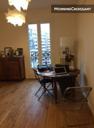 Rent this 1 bed apartment on 175 Rue de la Convention in 75015 Paris, France