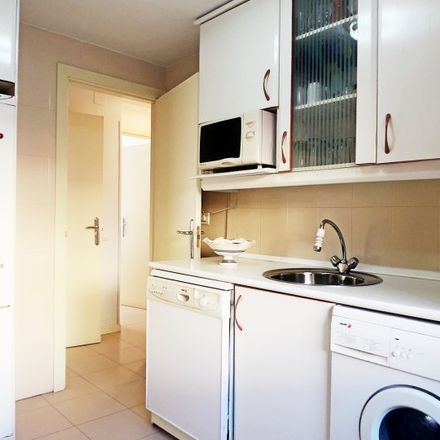 Rent this 3 bed apartment on Calle de San Benito in 24, 28029 Madrid