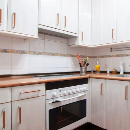 Rent this 1 bed apartment on Calle de Lope de Vega in 23, 28014 Madrid