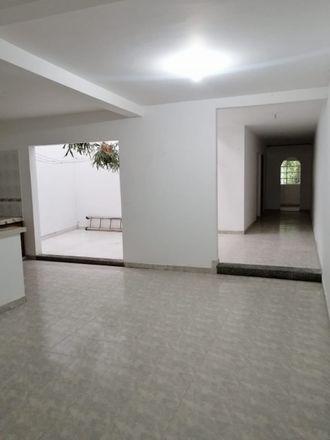 Rent this 3 bed apartment on Avenida Cisneros in Urbanización Nuevo Recreo, Comuna El bosque