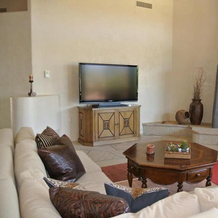 Rent this 3 bed house on 7830 East Old Paint Trail in Scottsdale, AZ 85266