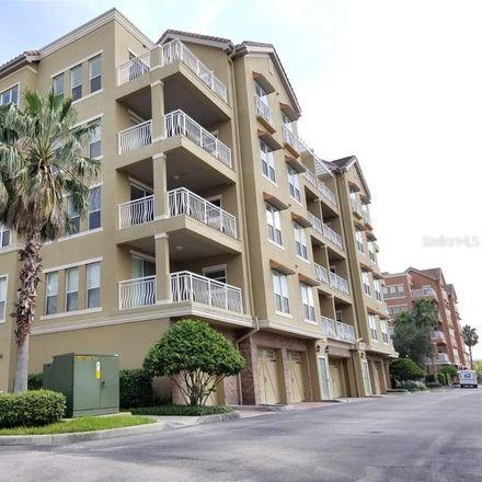 Rent this 3 bed condo on 7588 Toscana Blvd in Orlando, FL