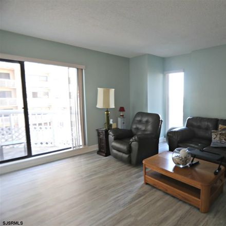 Rent this 2 bed apartment on Boardwalk in Atlantic City, NJ 08406
