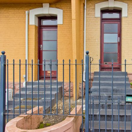 Rent this 1 bed house on 165a Wellington Street