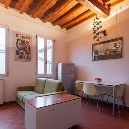 Rent this 2 bed apartment on Via Santa Monaca in 17, 50123 Florence Florence