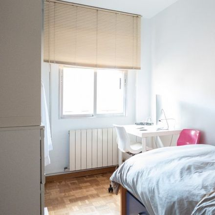 Rent this 4 bed apartment on 28100 Alcobendas