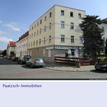 Rent this 3 bed apartment on Halle (Saale) in Glaucha, ST