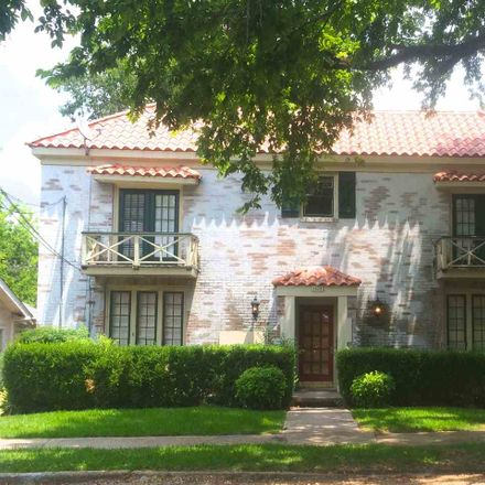 Rent this 1 bed apartment on Madison St in Jackson, MS