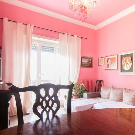 Rent this 2 bed apartment on Vicolo del Fontanile Arenato in 00164 Rome RM, Italy