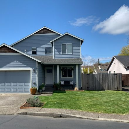 Rent this 3 bed house on 3053 Albus Court in Fairview, OR 97024