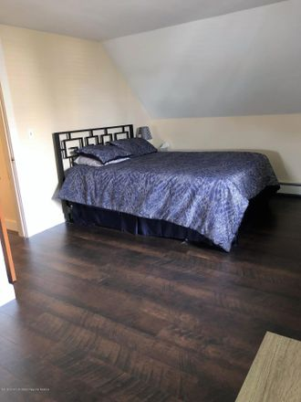 Rent this 1 bed duplex on 513 7th Avenue in Asbury Park, NJ 07712