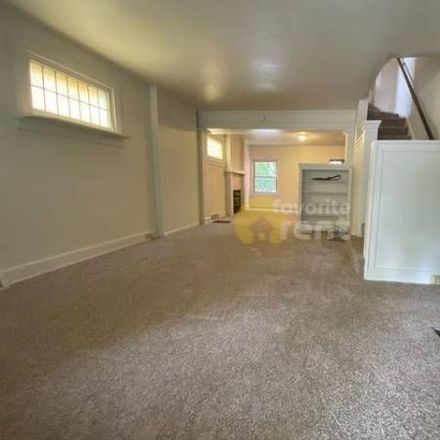 Rent this 3 bed house on 6615 Ridgeville Street in Pittsburgh, PA 15217