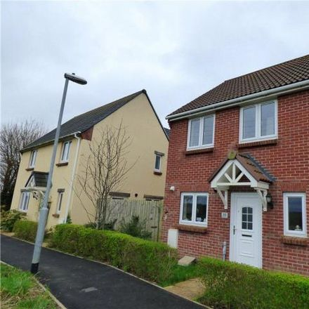 Rent this 2 bed house on Monarch Road in Misterton, TA18 8FB