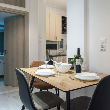 Rent this 2 bed apartment on Evalkidou 18 in Athina 104 45, Greece