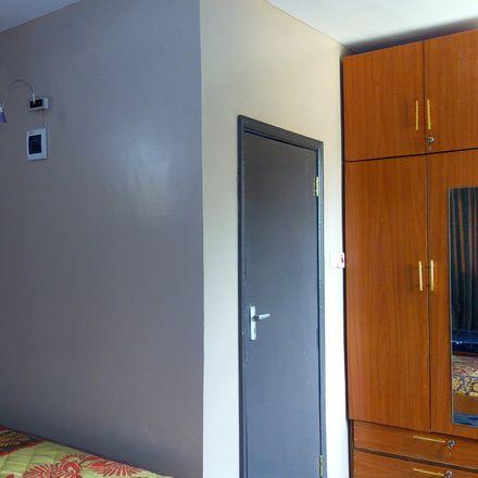 Rent this 1 bed house on Syokimau in MACHAKOS, KE