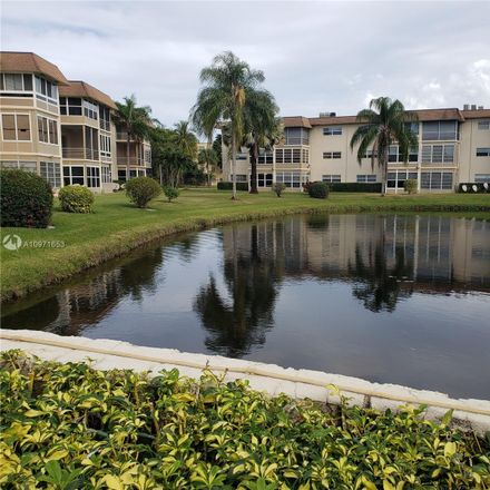 Rent this 2 bed condo on 4700 Northwest 35th Street in Lauderdale Lakes, FL 33319