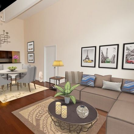 Rent this 2 bed apartment on 1500 Washington Street in Hoboken, NJ 07030