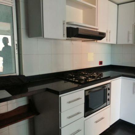 Rent this 3 bed apartment on Gran Reserva de Ponte Vedra Torre 1 in Calle 95, Localidad Suba