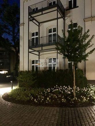 Rent this 3 bed apartment on Lambertusstraße in 40213 Dusseldorf, Germany