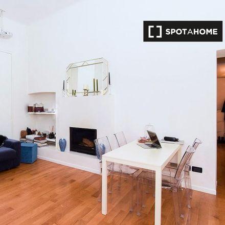 Rent this 1 bed apartment on Sella Bank in Viale Monte Nero, 20135 Milan Milan