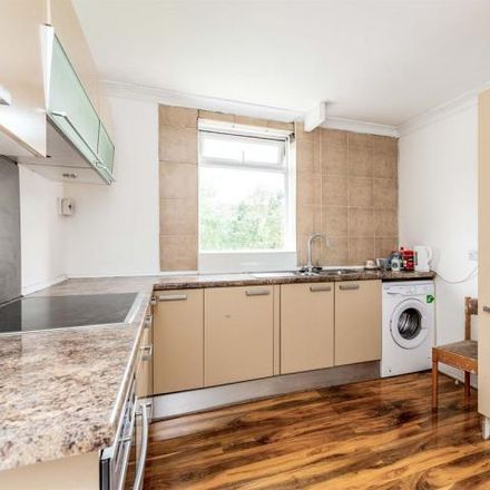 Rent this 3 bed house on 65 Ponsford Road in Bristol, BS4 2UT