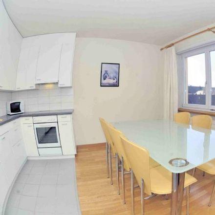 Rent this 2 bed apartment on Idastrasse 4 in 8003 Zurich, Switzerland