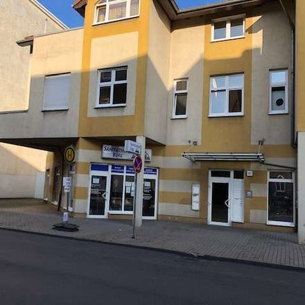 Rent this 1 bed apartment on Burg in Burg, ST
