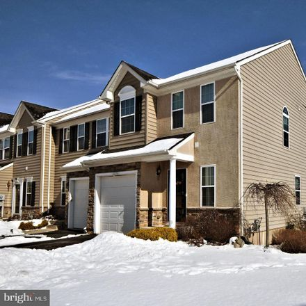 Rent this 3 bed townhouse on 136 Crooked Ln in Gilbertsville, PA