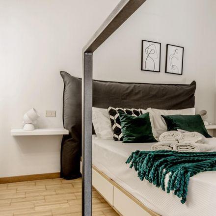 Rent this 1 bed apartment on Hosteria della musica in Vicolo Fiori, 2