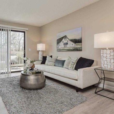 Rent this 1 bed apartment on 799 Airways Circle in Nashville-Davidson, TN 37214