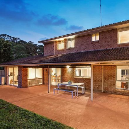Rent this 1 bed house on St Johns Close in Brookvale NSW 2100, Australia