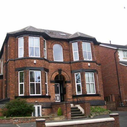 Rent this 2 bed apartment on 45 Osborne Road in Manchester M19 2DU, United Kingdom