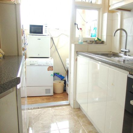 Rent this 1 bed room on Baxter Road in London N18 2EY, United Kingdom
