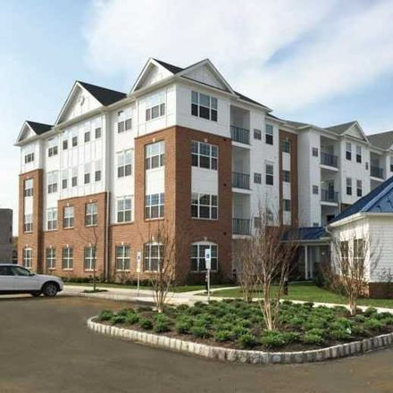 Rent this 1 bed apartment on Burlington Road in Bordentown Township, NJ 08505