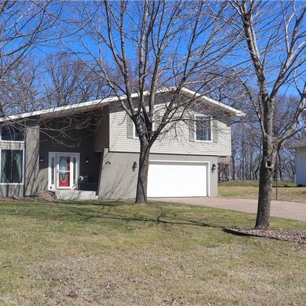 Rent this 4 bed house on 904 Radcliffe Avenue in Altoona, WI 54720