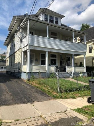 Rent this 6 bed townhouse on 114 Barker Street in Hartford, CT 06114
