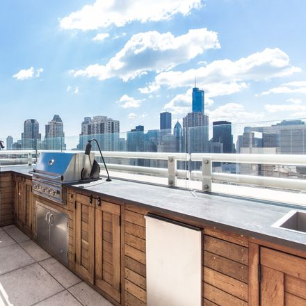 Rent this 3 bed apartment on 316 West Locust Street in Chicago, IL 60610