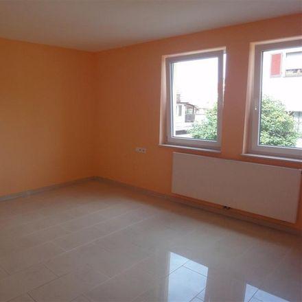 Rent this 3 bed apartment on Volksbank Nordschwarzwald in Kronenstraße, 72285 Pfalzgrafenweiler