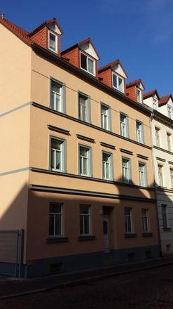 Rent this 2 bed apartment on PVG Burgenlandkreis – Betriebshof Zeitz in 06712 Zeitz, Germany