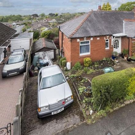 Rent this 3 bed house on Quarry Lane in Kelsall, CW6 0NJ