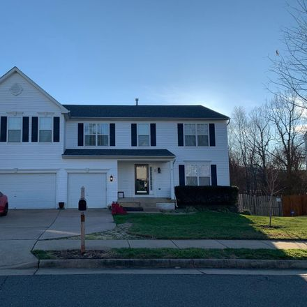 Rent this 5 bed house on Fredericksburg