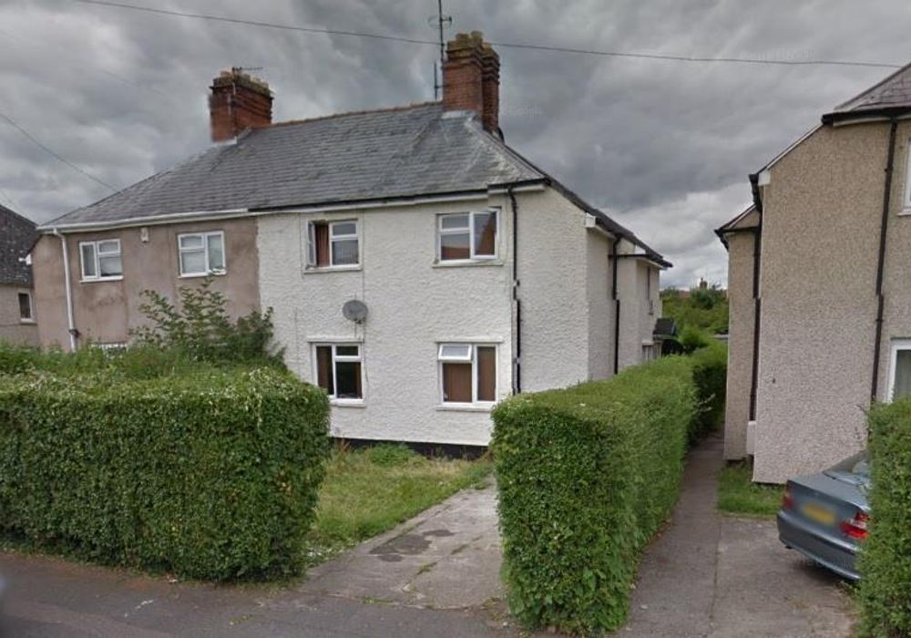 4 bed house at 490 Cowley Road, Oxford OX4 2DP, United ...