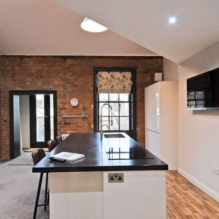 Rent this 2 bed apartment on 9 Wentworth Terrace in Wakefield WF1 3QW, United Kingdom
