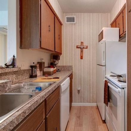 Rent this 1 bed condo on 2207 Leon Street in Austin, TX 78705
