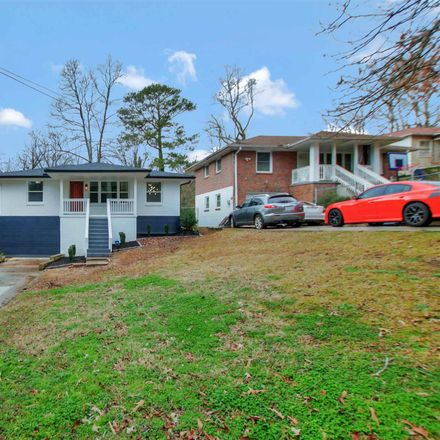 Rent this 3 bed house on Stratford in Atlanta, GA