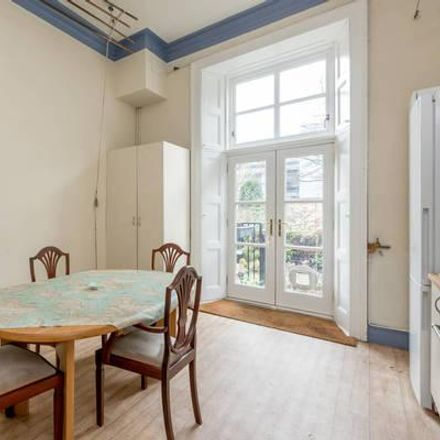 Rent this 4 bed apartment on 12 Henderson Row in Edinburgh EH3 5DH, United Kingdom