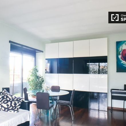 Rent this 2 bed apartment on Tamoil in Viale Guglielmo Marconi, 00146 Rome RM