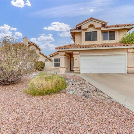 Rent this 3 bed house on 518 West Dennis Court in Tempe, AZ 85283
