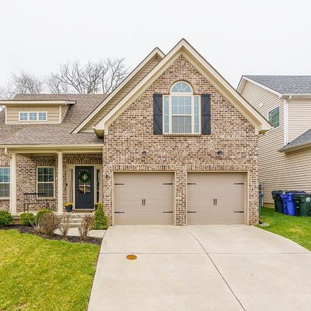 Rent this 4 bed house on 1152 Autumn Ridge Drive in Lexington, KY 40509
